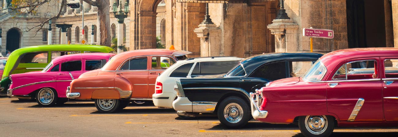 Things To Do In Havana Cuba Travelage West