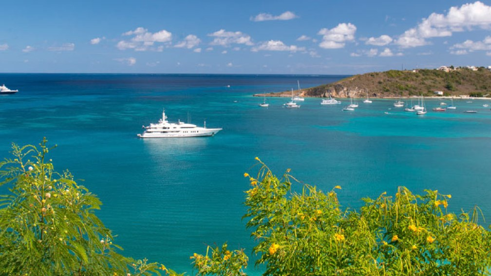5 Undiscovered Caribbean Islands to Visit Now   TravelAge West