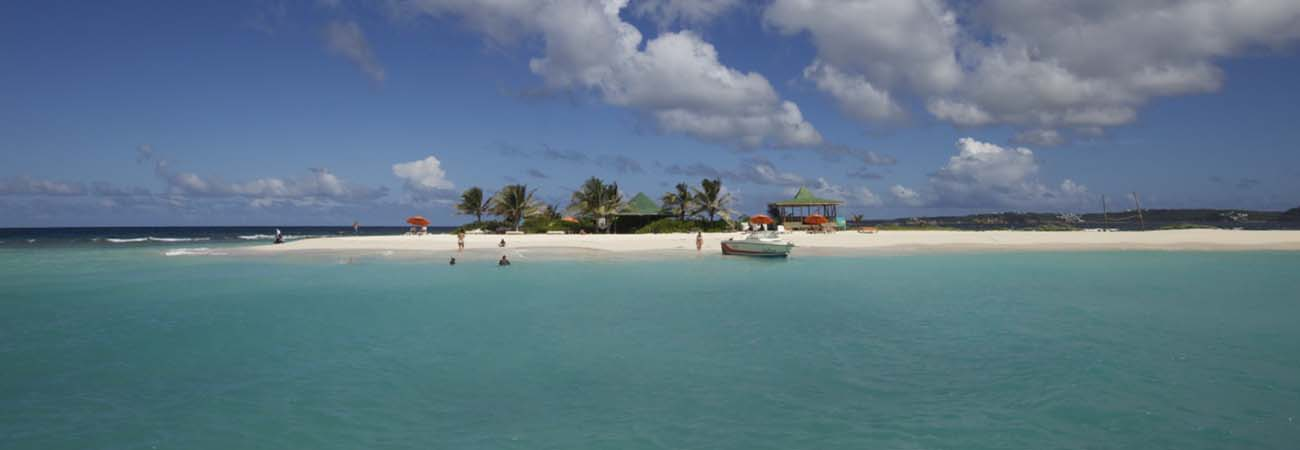 Foodies Love Anguilla's Sandy Island