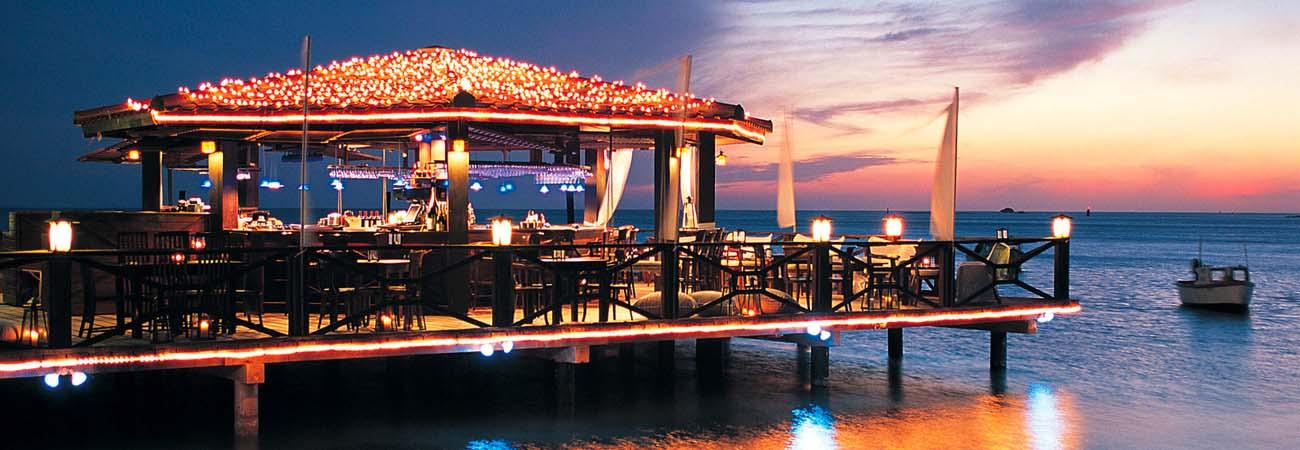 Aruba Tour Operators