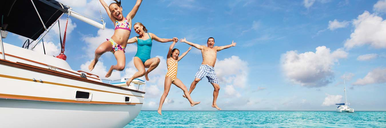 Aruba Attracts Family Travel