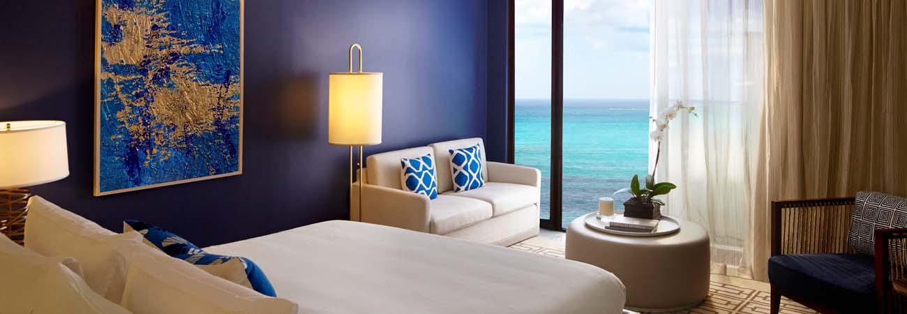 Baha Mar Development Energizes Tourism In The Bahamas