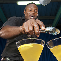 <p>The Barbados Food & Wine and Rum Festival will take place Nov. 19 to 22. // © 2015 Barbados Tourism Marketing Inc.</p><p>Feature image (above):...