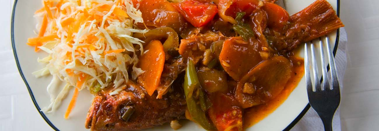 5 Signature Dishes on the Caribbean Islands : TravelAge West