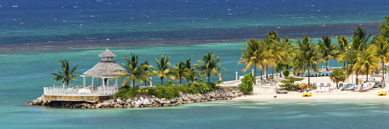 Caribbean Travel Marketplace Reveals a Strong 2013