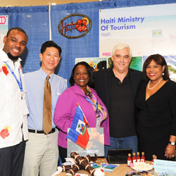 2014 Caribbean Travel Marketplace. // © 2014 Caribbean Hotel & Tourism Association
