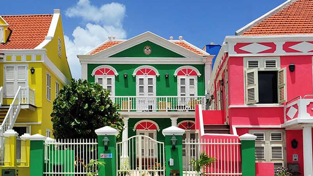 Curacao Travel feat