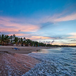 <p>Puerto Plata in the Dominican Republic // © 2017 Dominican Annual Tourism Exchange</p><p>Feature image (above): The city of Santo Domingo was a hot...
