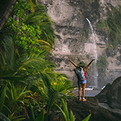 <p>After Tropical Storm Erika made landfall back in August, Dominica has ramped up its efforts to restore tourism. // © 2015 Discover Dominica...
