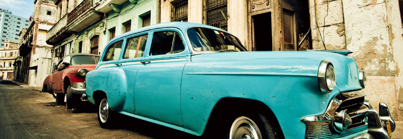 Book Cuba With a Travel Agent