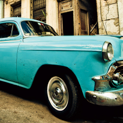 Seeing Cuba before it changes is the reason to visit now. // © 2015 Thinkstock
