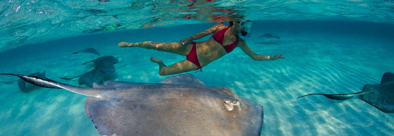 A Guide to Romance Travel on Grand Cayman