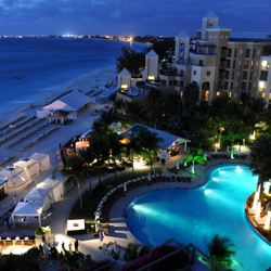 <p>Guests at The Ritz-Carlton, Grand Cayman can easily access the island's famous Seven-Mile Beach. // © 2015 The Ritz-Carlton, Grand...