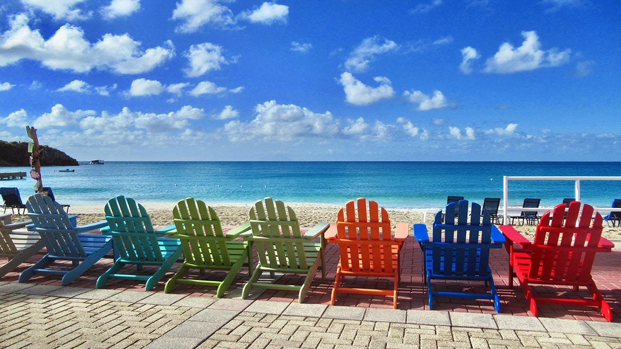 Rooms: Post-Hurricane Irma St. Maarten/St. Martin Tourism Update