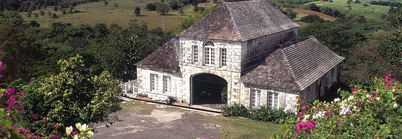 5 Historical Jamaica Estate Tours