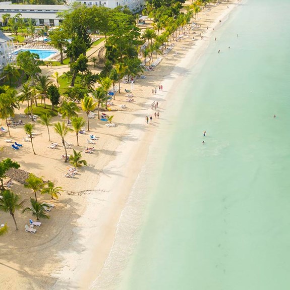 The Latest on Jamaica's Reopening to Tourism, Including Mandatory Testing