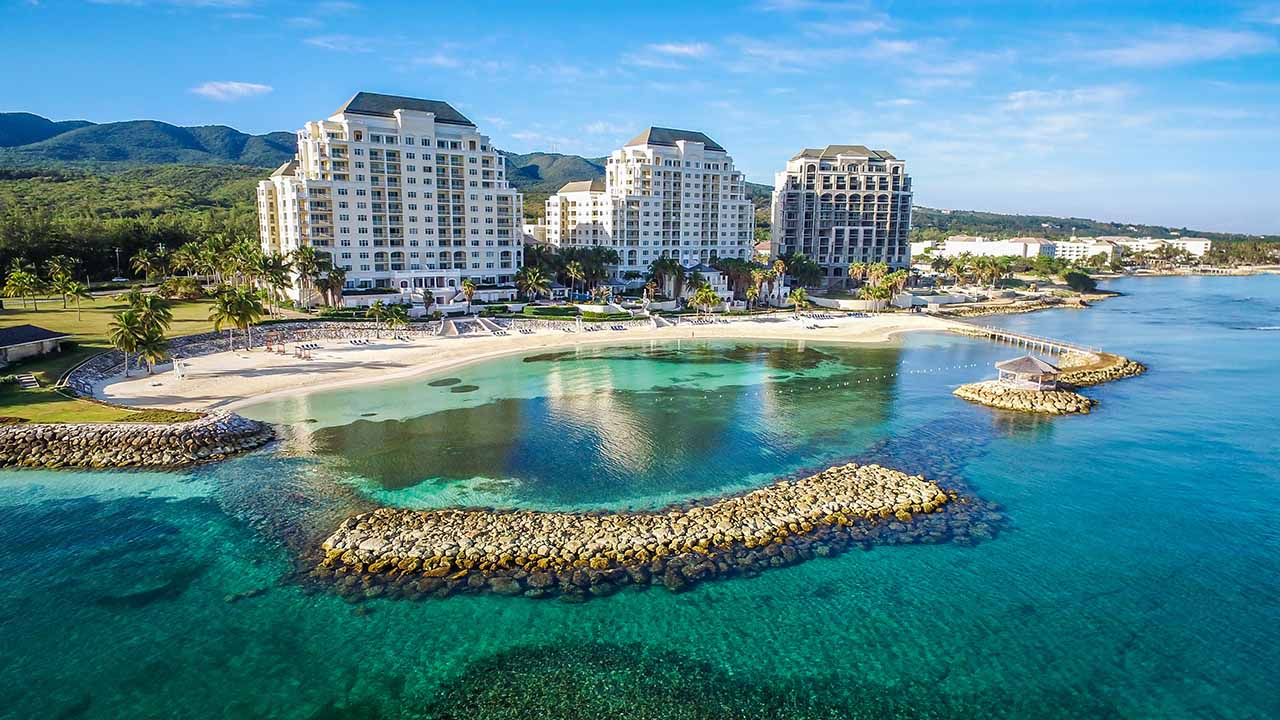 Playa Hotels Resorts Announces Deal With Sagicor Group Jamaica