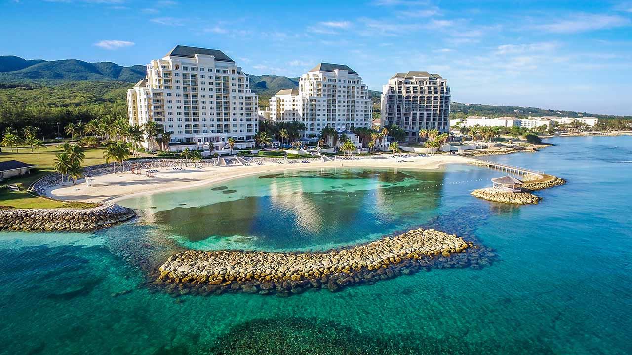 67b6cc2bcaf Playa Hotels & Resorts Announces Deal With Sagicor Group Jamaica ...