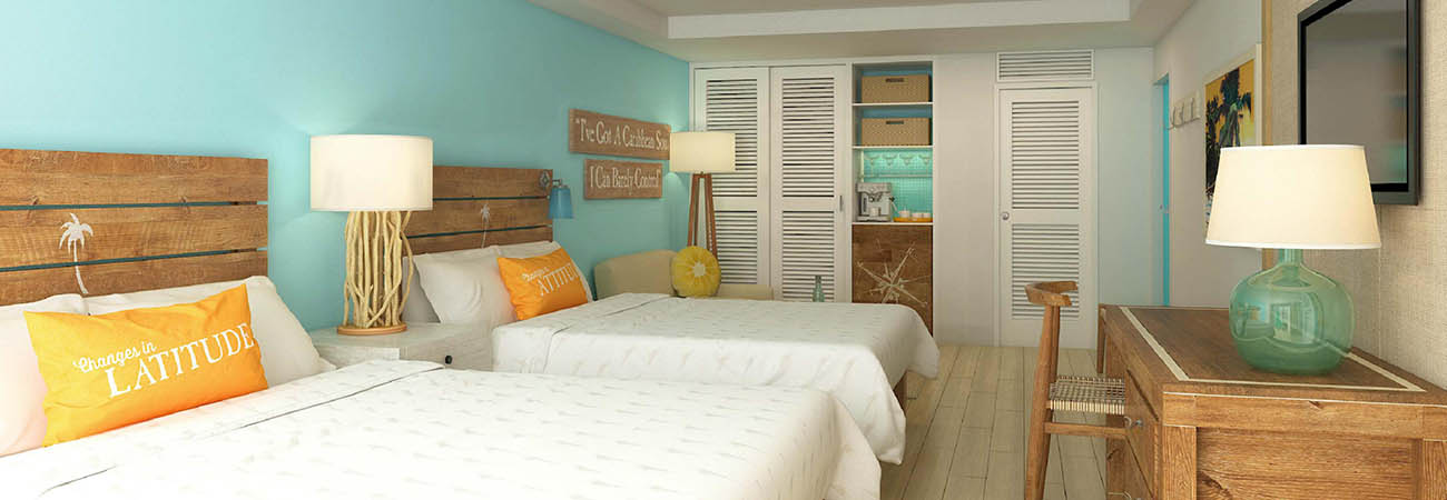 Grand Cayman Welcomes Margaritaville Resort