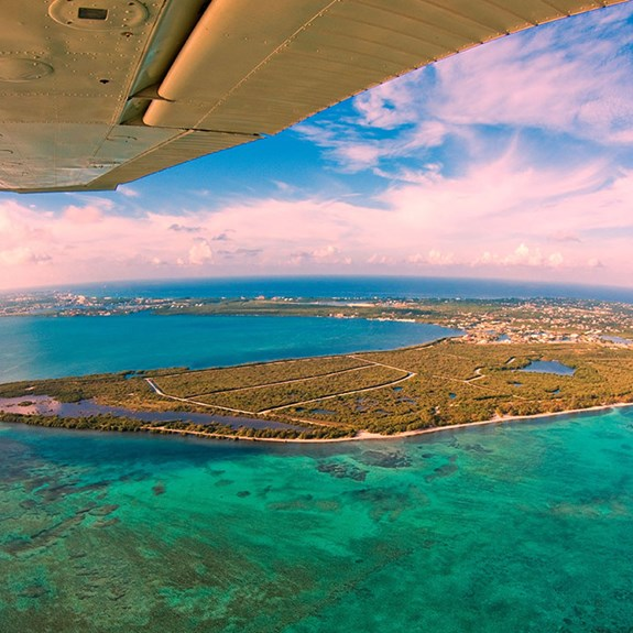 New Flights to the Caribbean for 2018