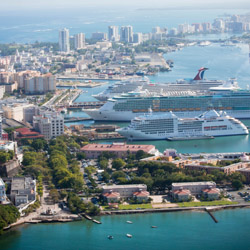 <p>In 2016, Puerto Rico will host the 23rd Annual Florida-Caribbean Cruise Association Cruise Conference & Trade Show. // © 2016 Puerto Rico...