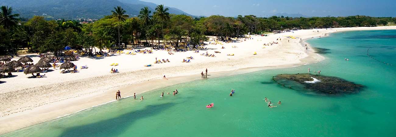 Puerto Plata Takes Its Place in the Sun