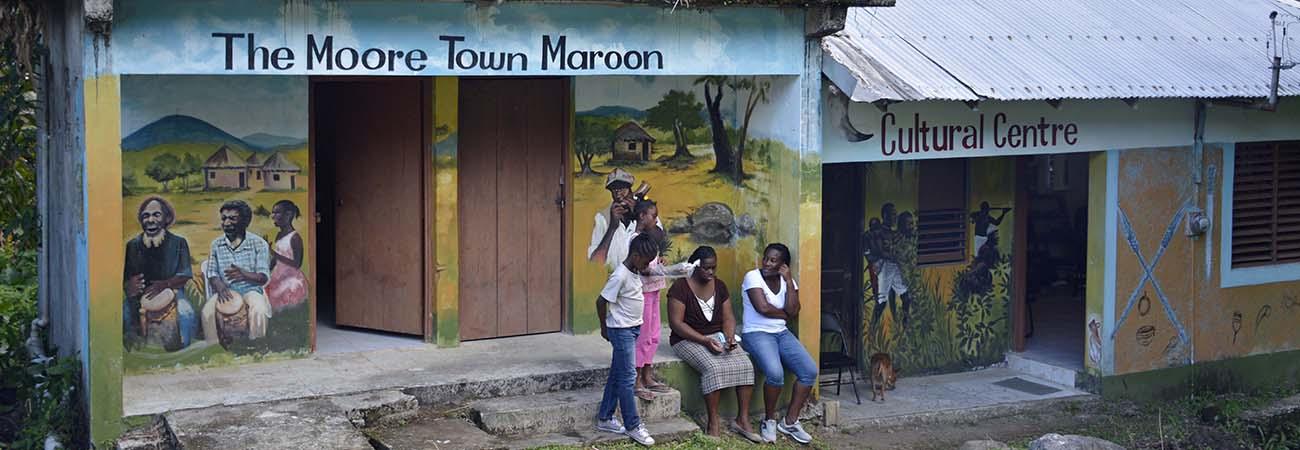 Jobs in port antonio jamaica