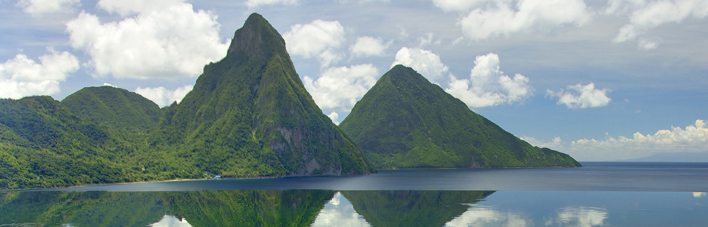 St. Lucia Tourism Sustains Record-Breaking Streak