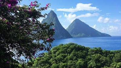 4 Outdoor Experiences on St. Lucia for Active Travelers