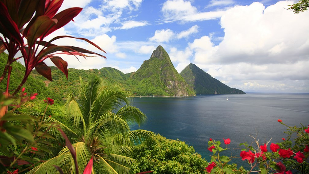 St. Lucia Launches New Campaigns to Benefit Travel Advisors