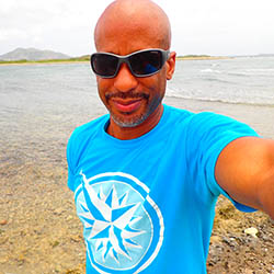 <p>Steve Bennett, co-founder and editorial director of UncommonCaribbean.com // © 2016 Steve Bennett/ UncommonCaribbean.com</p><p>Feature image...