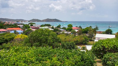 A Travel Guide to the Caribbean-French Island of St. Martin