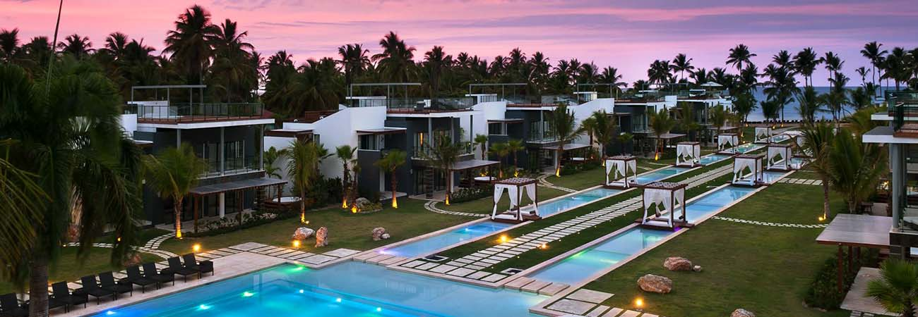 Hotel Review: Sublime Samana