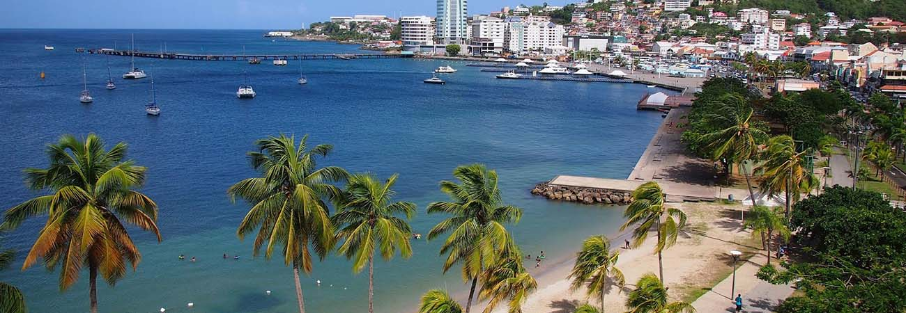 Top 7 Things To Do On The Island Of Martinique Travelage