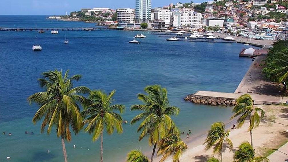 Top 7 Things to Do on the Island of Martinique | TravelAge West