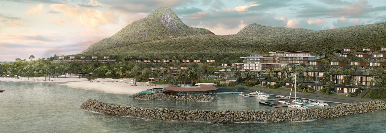 New Luxury Hotels to Book in the Caribbean