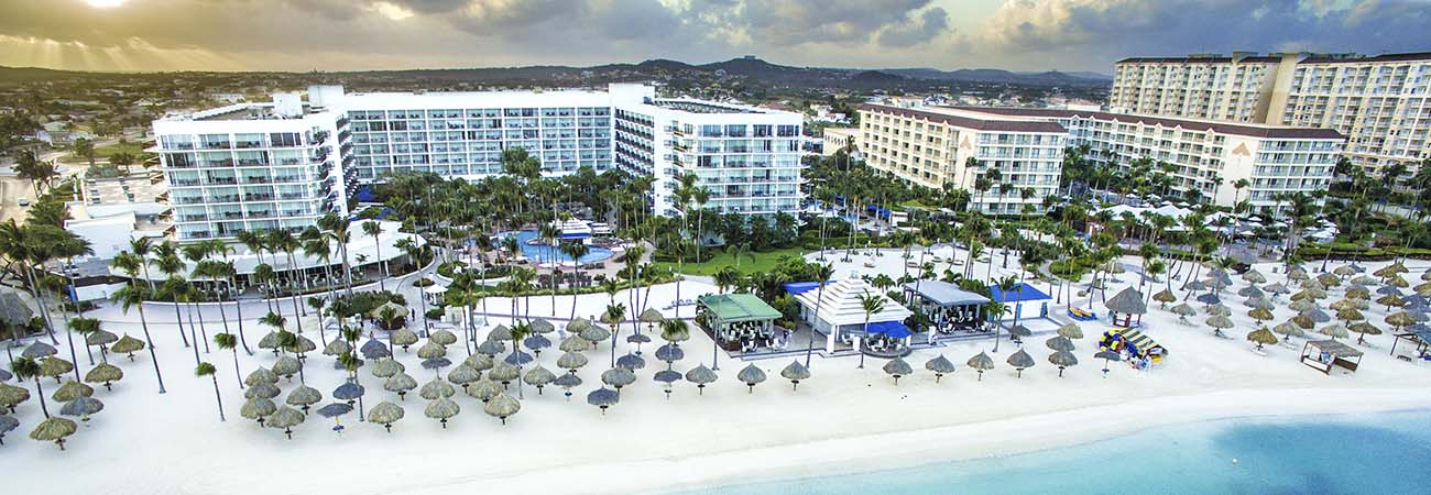 marriott aruba resort and stellaris casino reviews