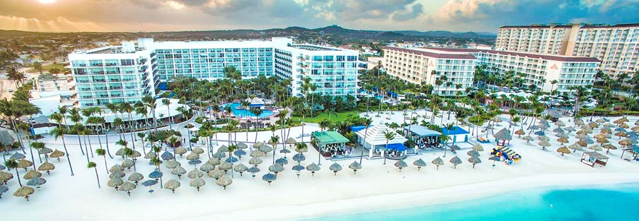 marriott aruba resort and stellaris casino reviews