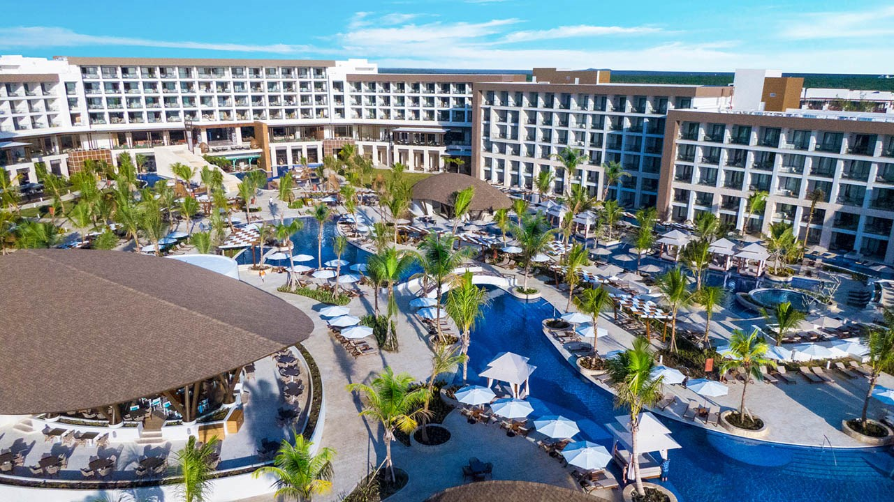 Hotel Review: Hyatt Ziva and Hyatt Zilara Cap Cana in Punta Cana