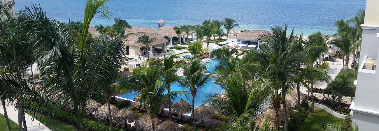 Hotel Review: Iberostar Grand Hotel Rose Hall