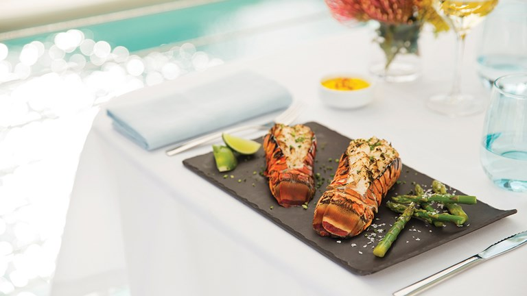 Excellence Punta Cana Lobster House