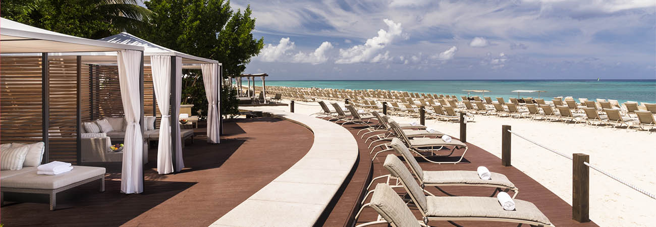Hotel Review: The Ritz-Carlton, Grand Cayman