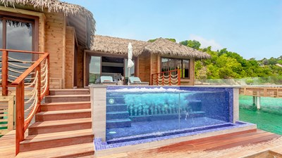 Royalton Antigua Launches Antigua's First-Ever Overwater Bungalows