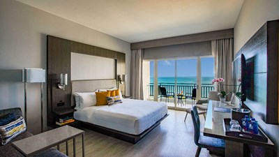Hotel Review: San Juan Marriott Resort & Stellaris Casino in Puerto Rico