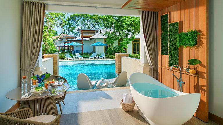 Sandals New Resorts Jamaica