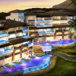 Sandals La Source Grenada Resort & Spa will open Dec. 12. // © Sandals Resorts International