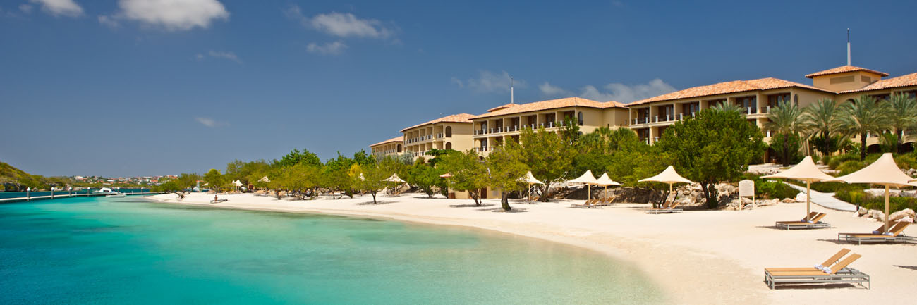 Curacao Hospitality at Santa Barbara Beach & Golf Resort
