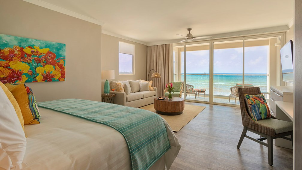 Hotel Review Sea Breeze Beach House On