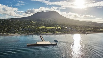 Hotel Review: Four Seasons Resort Nevis