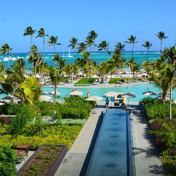 Hotel Review: Lopesan Costa Bavaro Resort Spa & Casino in Punta Cana
